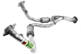 Walker® 50360 - Ultra™ Direct Fit Catalytic Converter