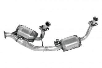 Walker® - Direct Fit Left and Right Catalytic Converter