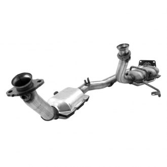 Walker® - Ultra™ Direct Fit Small Oval Body Catalytic Converter