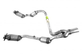 Walker® - Ultra™ Direct Fit Left and Right Catalytic Converter