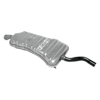 Walker® - Quiet-Flow™ Aluminized Steel Muffler Assembly