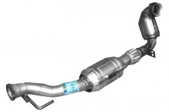 Walker® - Ultra™ Direct Fit Front and Rear Catalytic Converter