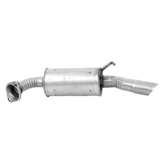 Walker® - Aluminized Round Resonator Assembly