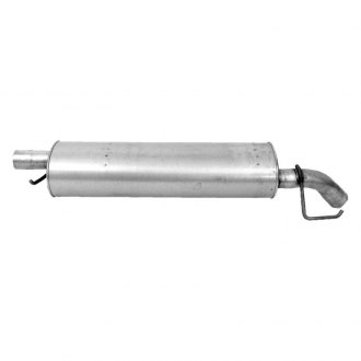 Walker® - Quiet-Flow™ Stainless Steel Aluminized Exhaust Muffler Assembly