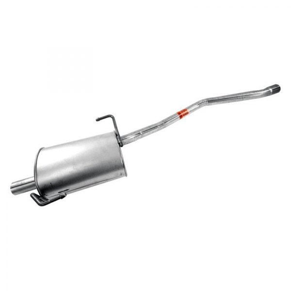 Acura MDX 2007-2009 Quiet-Flow™ Stainless Steel