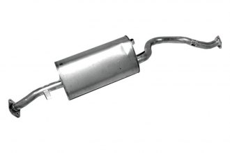 Walker® - Quiet-Flow™ Muffler Assembly