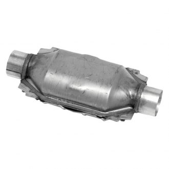 Walker® - CalCat™ Rear Universal Fit Catalytic Converter