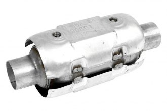Walker® - CalCat™ Universal Fit Rear Catalytic Converter