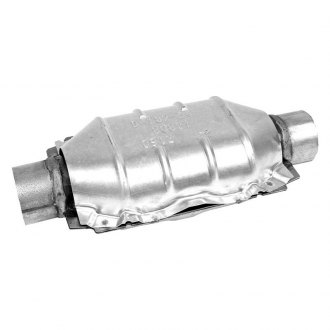 Walker® - CalCat™ Small Oval Universal Fit Catalytic Converter