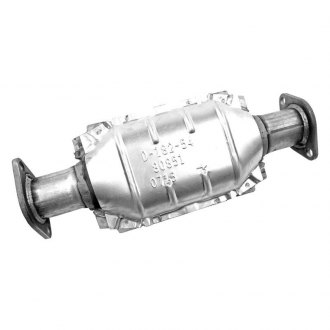 Walker® - CalCat™ Small Oval Direct-Fit Catalytic Converter