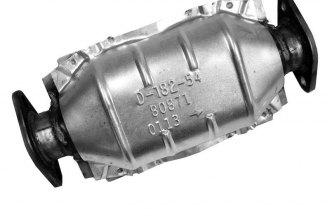 Walker® 80871 - CalCat™ Direct Fit Catalytic Converter