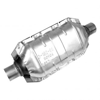 Walker® - CalCat™ Universal Fit Large Oval Body Catalytic Converter