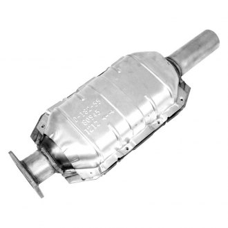 Walker® - CalCat™ Small Oval Direct Fit Catalytic Converter