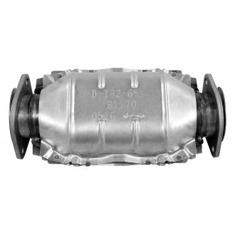 Walker® - CalCat™ Direct Fit Oval Body Catalytic Converter