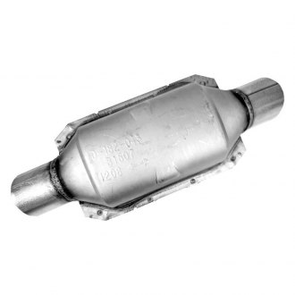 Walker® - CalCat™ Large Oval Universal Fit Catalytic Converter
