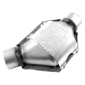 Walker® - CalCat™ Universal Fit Small Oval Body Catalytic Converter