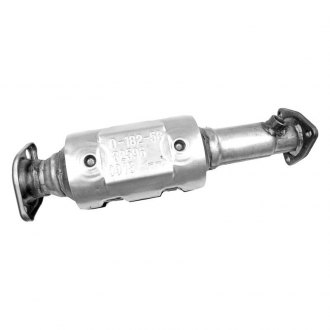 Walker® - CalCat™ Round Direct Fit Catalytic Converter