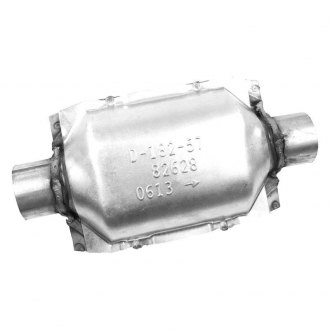 Walker® - CalCat™ Standard Oval Universal Fit Catalytic Converter