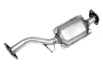 Walker® 82658 - CalCat™ Direct Fit Rear Catalytic Converter
