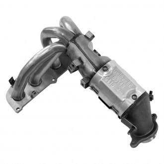Walker® - CalCat™ Front Direct-Fit Manifold