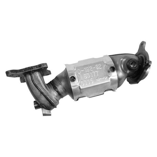 Walker® - CalCat™ Front Direct Fit Catalytic Converter