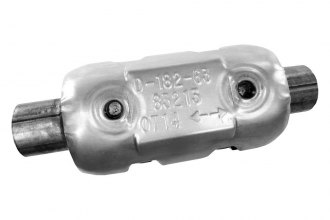 Walker® - Universal Fit Catalytic Converter