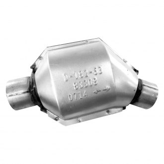 Walker® - CalCat™ Universal Fit Catalytic Converter