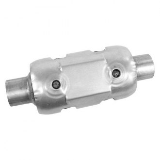 Walker® - Ultra™ Rear Round Universal Fit Catalytic Converter