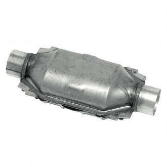 Walker® - Ultra™ Rear Small Oval Universal Fit Catalytic Converter