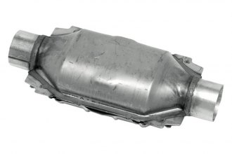 Walker® - Ultra™ Universal Fit Driver Side Catalytic Converter