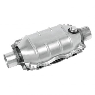 Walker® - Ultra™ Universal Fit Small Oval Body Catalytic Converter