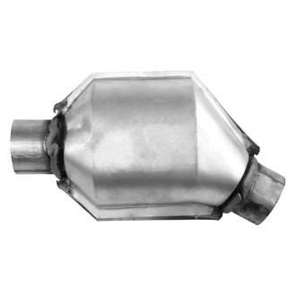 Walker® - Small Oval Direct Fit Catalytic Converter