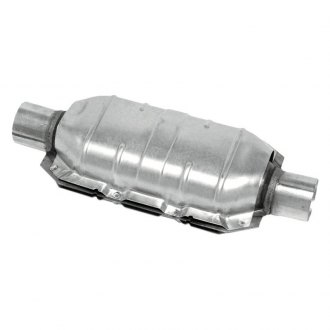 Walker® - Ultra™ Rear Large Oval Universal Fit Catalytic Converter