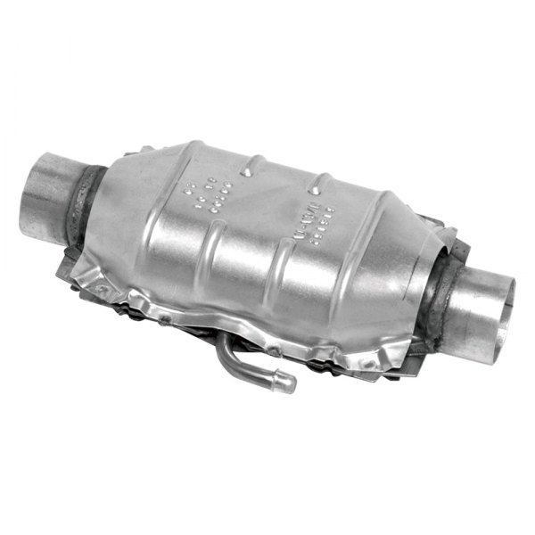 Walker® - Universal Fit Small Oval Body Catalytic Converter