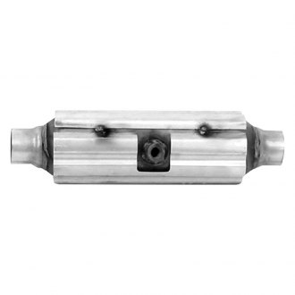 "Walker® - Universal Fit Round Body Catalytic Converter (13"" Length)"