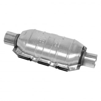Walker® - Ultra™ Universal Fit Large Oval Body Catalytic Converter