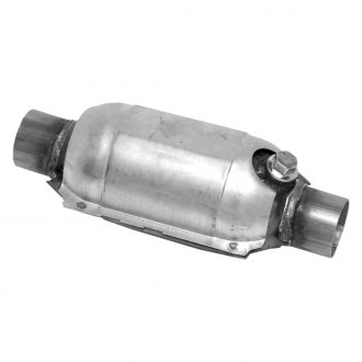 Walker® - Ultra™ Universal Fit Round Body Catalytic Converter