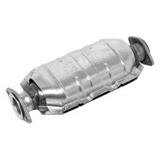 Walker® - Ultra™ Direct Fit Large Oval Body Catalytic Converter