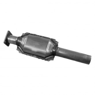 Walker® - Ultra™ Direct Fit Standard Oval Body Catalytic Converter and Pipe Assembly