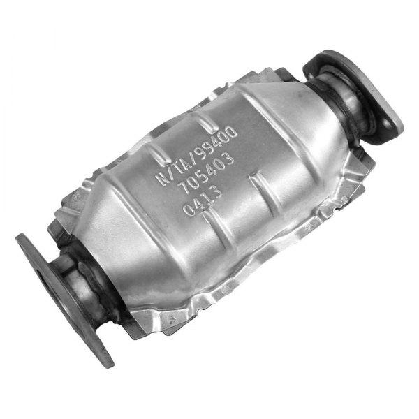 Walker®   Ultra™ Direct Fit Standard Oval Body Catalytic Converter