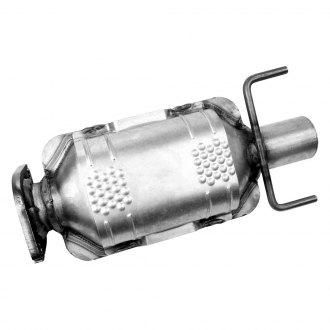 Walker® - Ultra™ Direct Fit Standard Oval Body Catalytic Converter