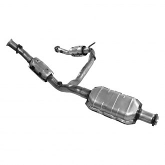 Walker® - Ultra™ Direct Fit Round and Standard Oval Body Catalytic Converter
