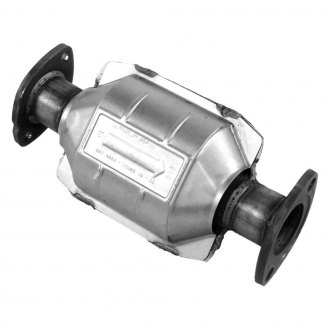 Walker® - Ultra™ Direct Fit Oval Body Catalytic Converter