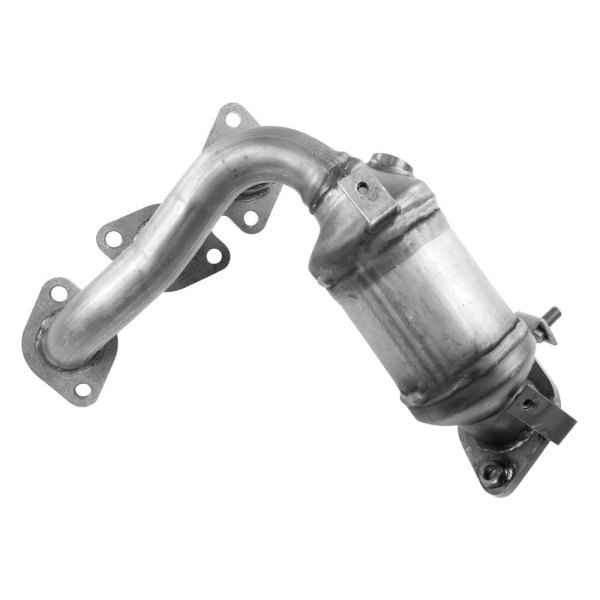 Walker® Ultra™ Exhaust Manifold: Toyota Avalon Catalytic Converter Replacement At Woreks.co