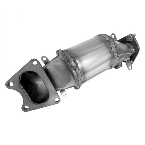 Walker Acura MDX Ultra Direct Fit Round Body Catalytic - 2007 acura mdx catalytic converter