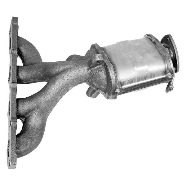 Walker® Ultra™ Exhaust Manifold: 2006 Malibu Catalytic Converter At Woreks.co