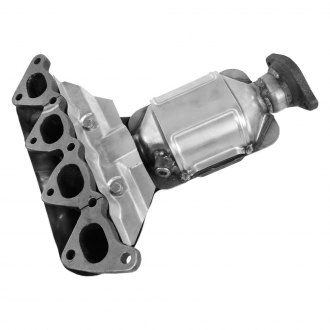 Walker® - Ultra™ Exhaust Manifold with Integrated Catalytic Converter