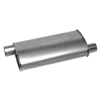Walker® - SoundFX™ Aluminized Steel Oval Exhaust Muffler