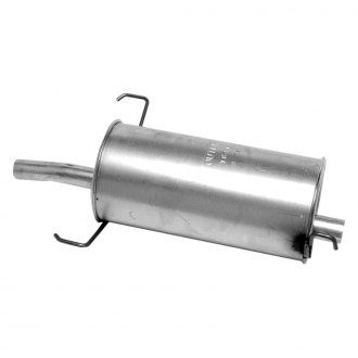 Walker® - SoundFX™ Aluminized Steel Round Direct-Fit Exhaust Muffler