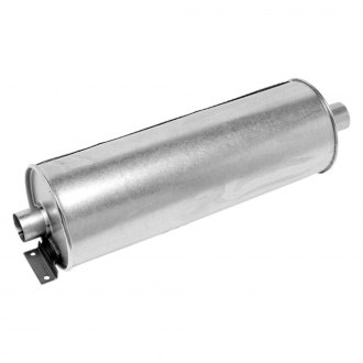 Walker® - Quiet-Flow™ Round Exhaust Muffler